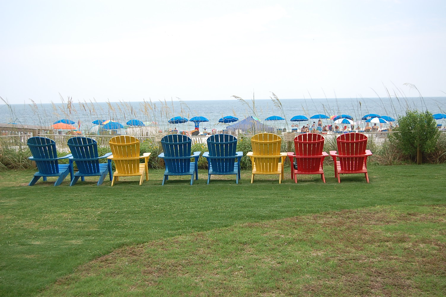 Seaside Beach & Racquet 5415 Condo rental in Seaside Beach and Racquet Club in Orange Beach Alabama - #24