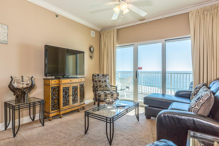 Seawind #1102 Condo rental in Seawind Condominiums in Gulf Shores Alabama - #1