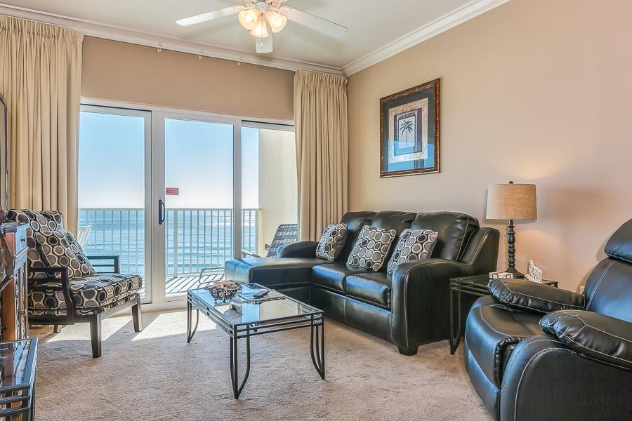 Seawind #1102 Condo rental in Seawind Condominiums in Gulf Shores Alabama - #2