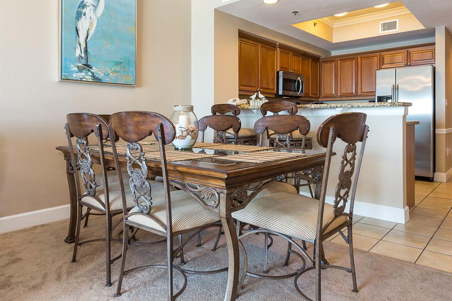 Seawind #1102 Condo rental in Seawind Condominiums in Gulf Shores Alabama - #3
