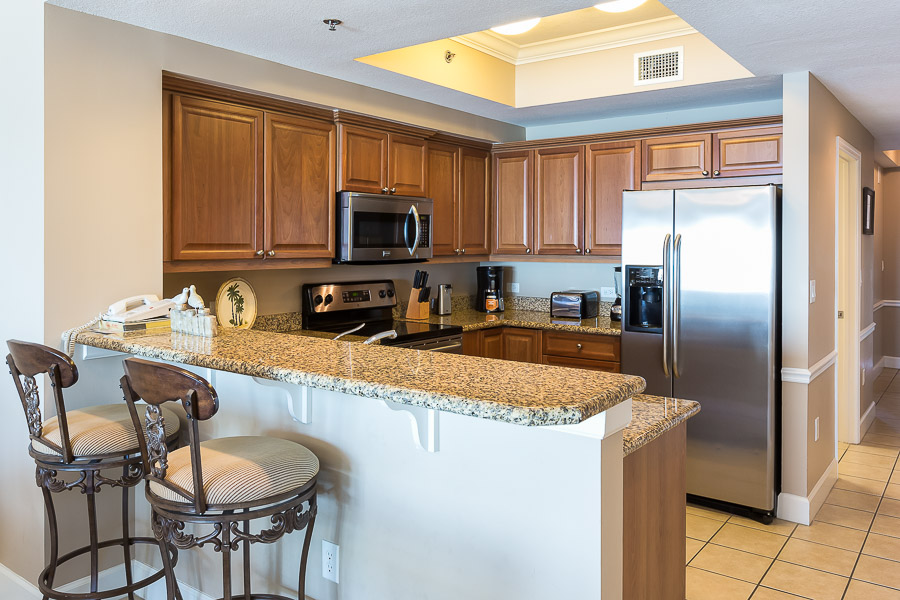 Seawind #1102 Condo rental in Seawind Condominiums in Gulf Shores Alabama - #4