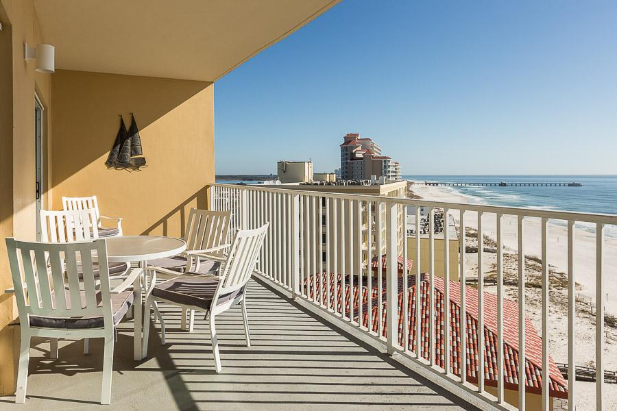 Seawind #1102 Condo rental in Seawind Condominiums in Gulf Shores Alabama - #13