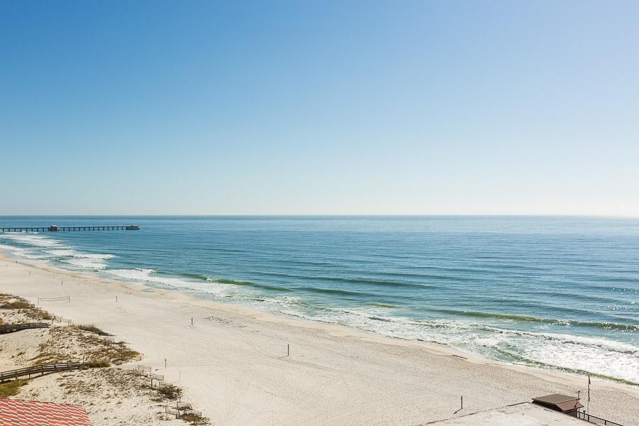 Seawind #1102 Condo rental in Seawind Condominiums in Gulf Shores Alabama - #15