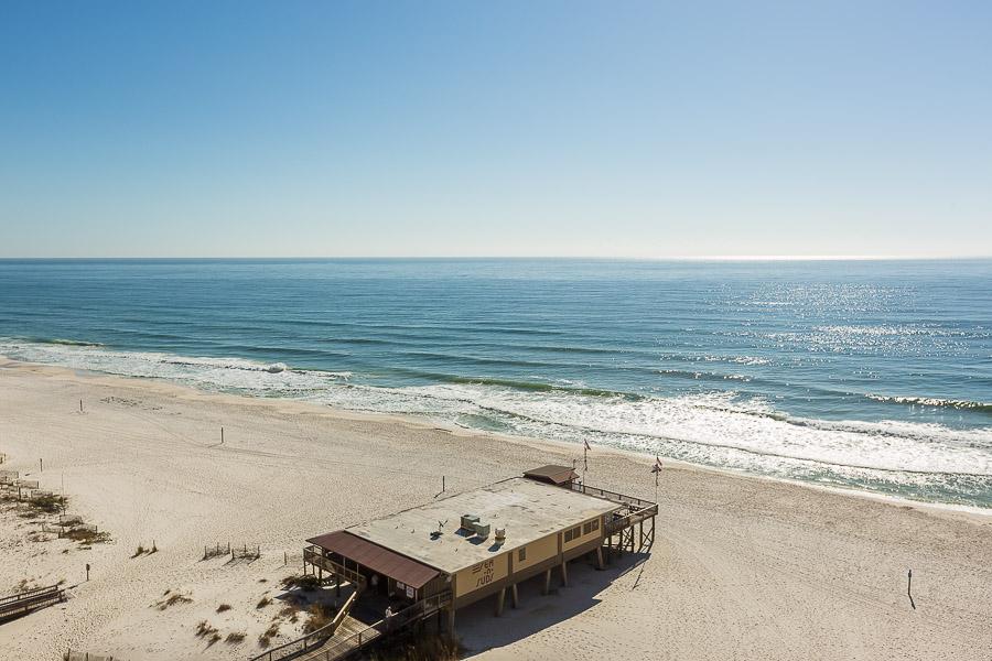 Seawind #1102 Condo rental in Seawind Condominiums in Gulf Shores Alabama - #16