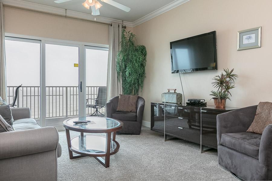 Seawind #1109 Condo rental in Seawind Condominiums in Gulf Shores Alabama - #2