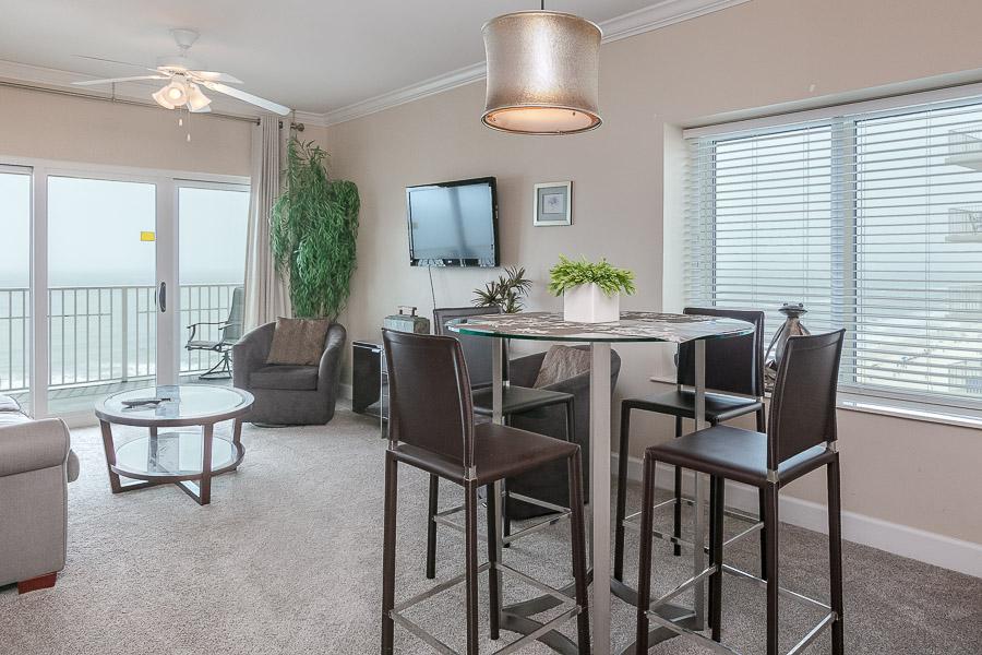 Seawind #1109 Condo rental in Seawind Condominiums in Gulf Shores Alabama - #3
