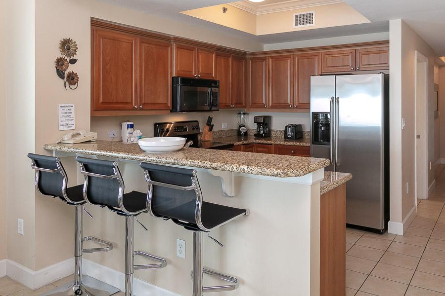 Seawind #1109 Condo rental in Seawind Condominiums in Gulf Shores Alabama - #4