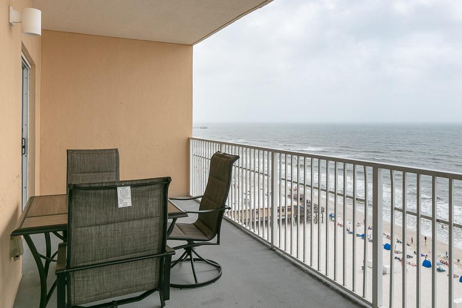 Seawind #1109 Condo rental in Seawind Condominiums in Gulf Shores Alabama - #12
