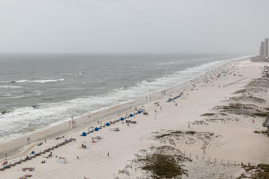 Seawind #1109 Condo rental in Seawind Condominiums in Gulf Shores Alabama - #16