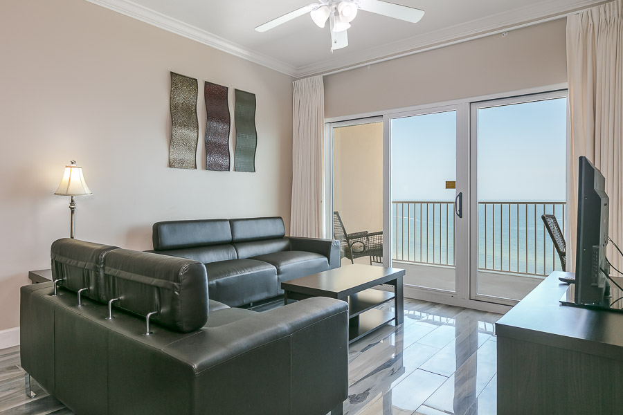 Seawind #1503 Condo rental in Seawind Condominiums in Gulf Shores Alabama - #1