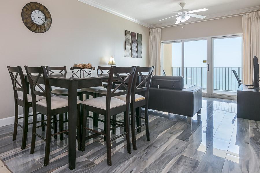 Seawind #1503 Condo rental in Seawind Condominiums in Gulf Shores Alabama - #3