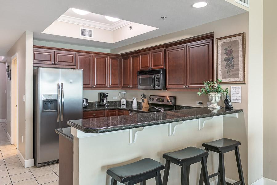 Seawind #1503 Condo rental in Seawind Condominiums in Gulf Shores Alabama - #4