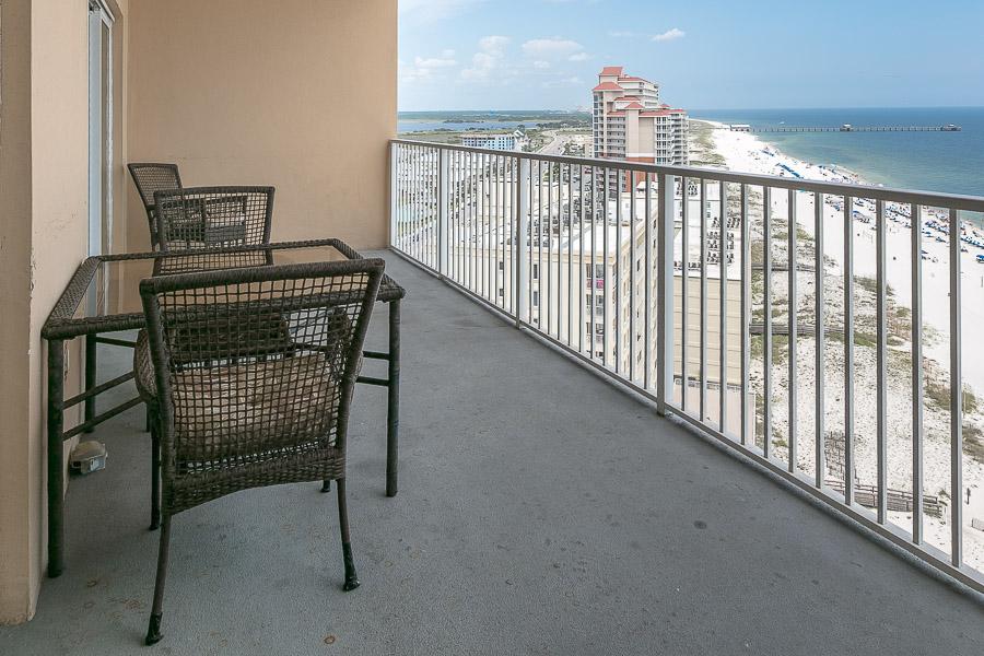 Seawind #1503 Condo rental in Seawind Condominiums in Gulf Shores Alabama - #12