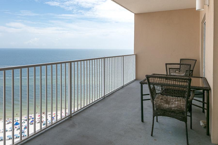 Seawind #1503 Condo rental in Seawind Condominiums in Gulf Shores Alabama - #13