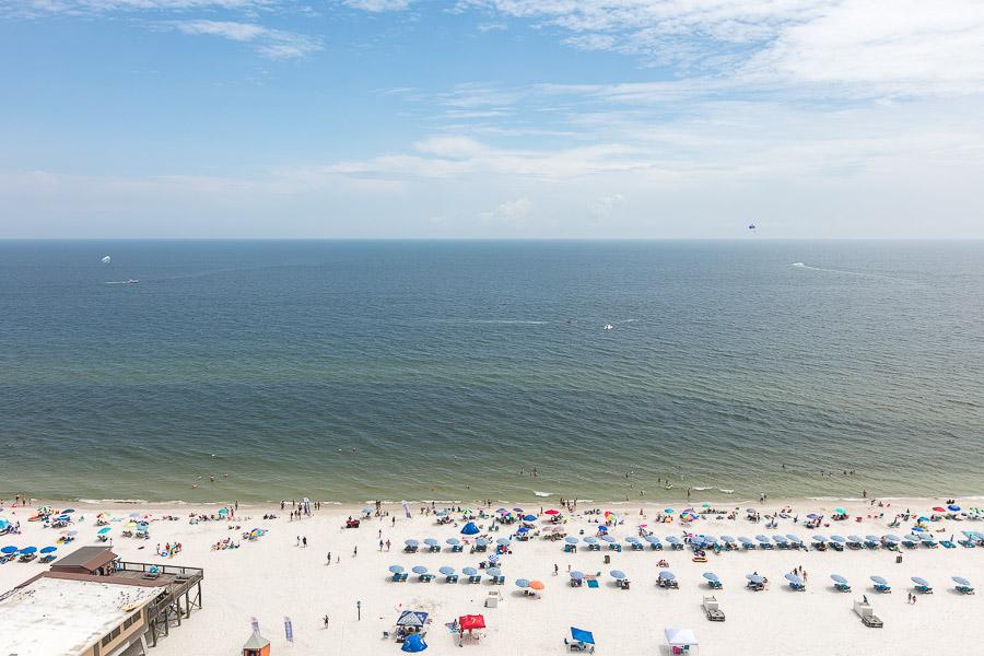 Seawind #1503 Condo rental in Seawind Condominiums in Gulf Shores Alabama - #15