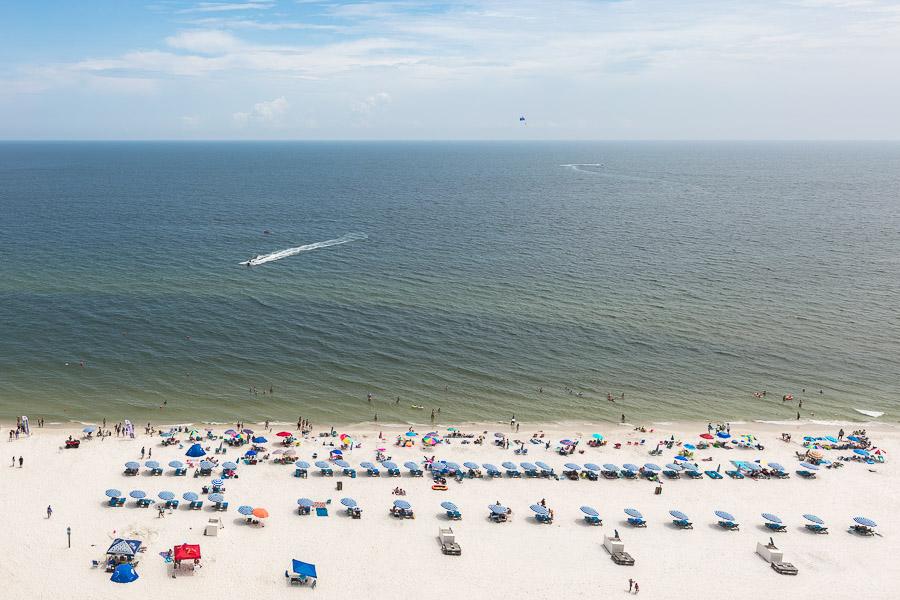 Seawind #1503 Condo rental in Seawind Condominiums in Gulf Shores Alabama - #16