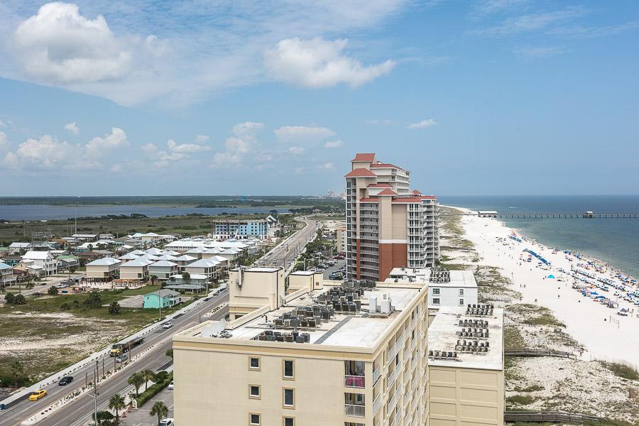 Seawind #1503 Condo rental in Seawind Condominiums in Gulf Shores Alabama - #17