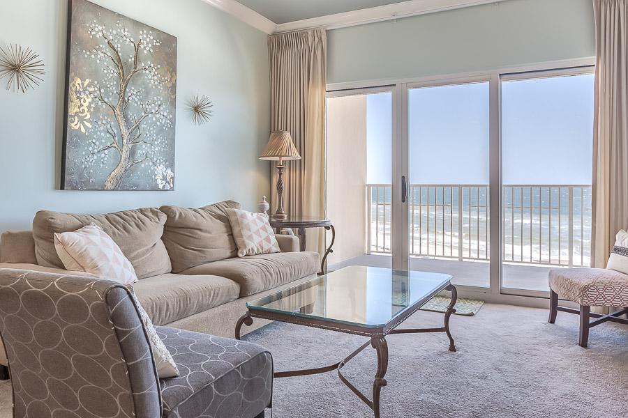 Seawind #704 Condo rental in Seawind Condominiums in Gulf Shores Alabama - #1