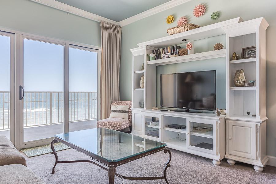 Seawind #704 Condo rental in Seawind Condominiums in Gulf Shores Alabama - #2