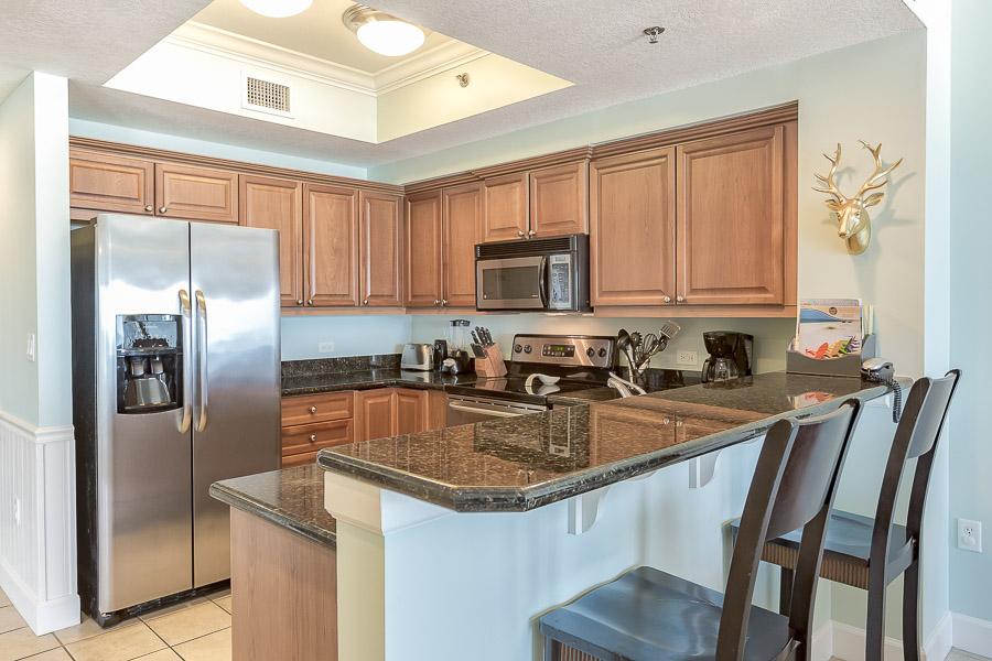 Seawind #704 Condo rental in Seawind Condominiums in Gulf Shores Alabama - #4