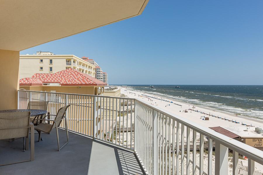 Seawind #704 Condo rental in Seawind Condominiums in Gulf Shores Alabama - #12