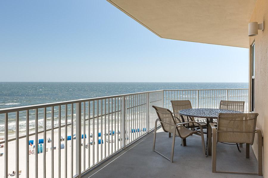 Seawind #704 Condo rental in Seawind Condominiums in Gulf Shores Alabama - #13