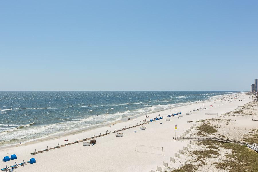 Seawind #704 Condo rental in Seawind Condominiums in Gulf Shores Alabama - #16