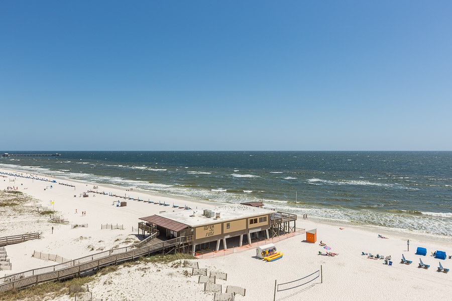 Seawind #704 Condo rental in Seawind Condominiums in Gulf Shores Alabama - #17