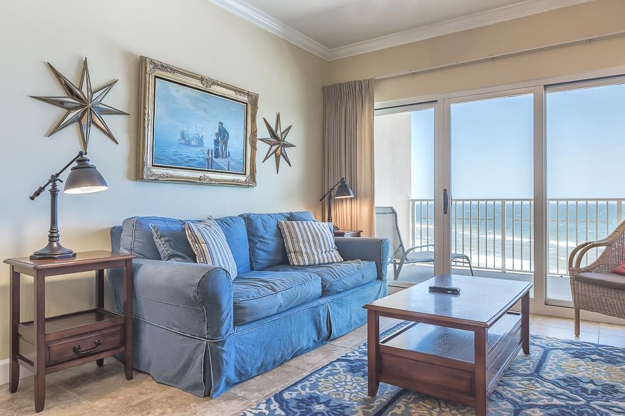 Seawind #804 Condo rental in Seawind Condominiums in Gulf Shores Alabama - #1