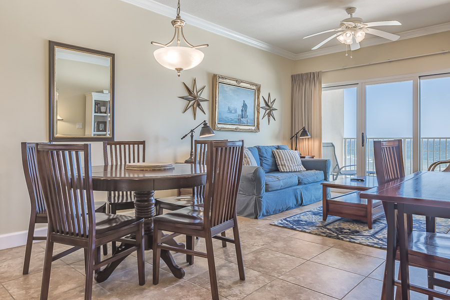 Seawind #804 Condo rental in Seawind Condominiums in Gulf Shores Alabama - #3