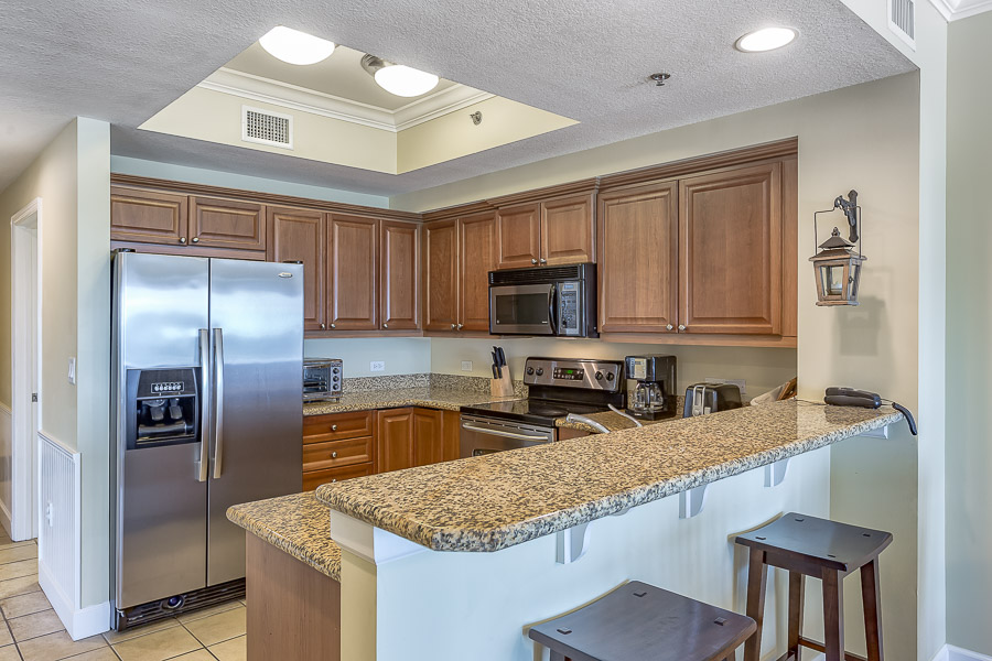 Seawind #804 Condo rental in Seawind Condominiums in Gulf Shores Alabama - #4