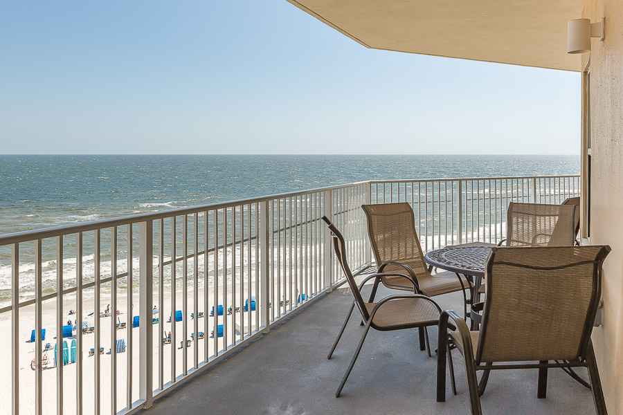 Seawind #804 Condo rental in Seawind Condominiums in Gulf Shores Alabama - #12