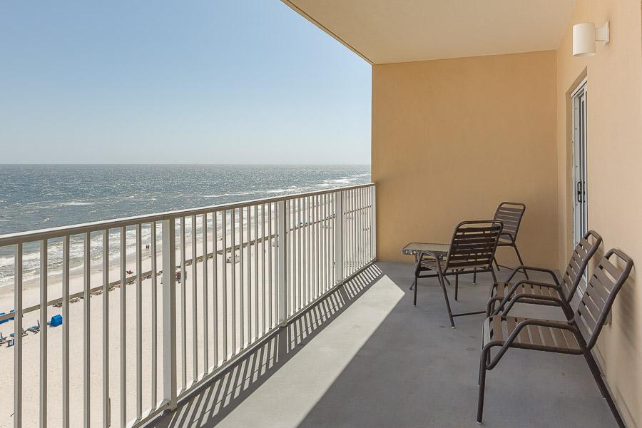 Seawind #804 Condo rental in Seawind Condominiums in Gulf Shores Alabama - #13