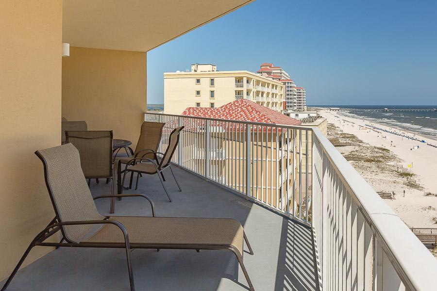 Seawind #804 Condo rental in Seawind Condominiums in Gulf Shores Alabama - #14