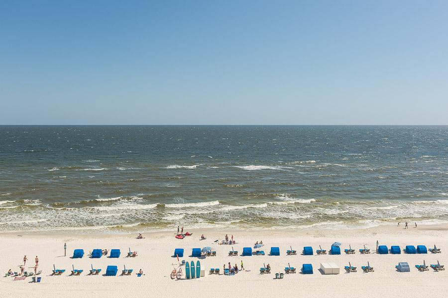 Seawind #804 Condo rental in Seawind Condominiums in Gulf Shores Alabama - #15
