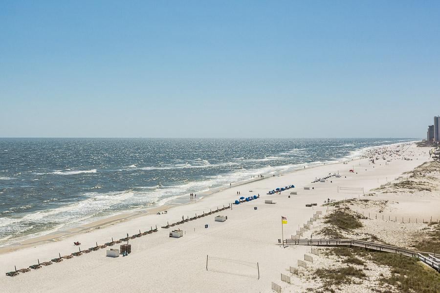 Seawind #804 Condo rental in Seawind Condominiums in Gulf Shores Alabama - #16