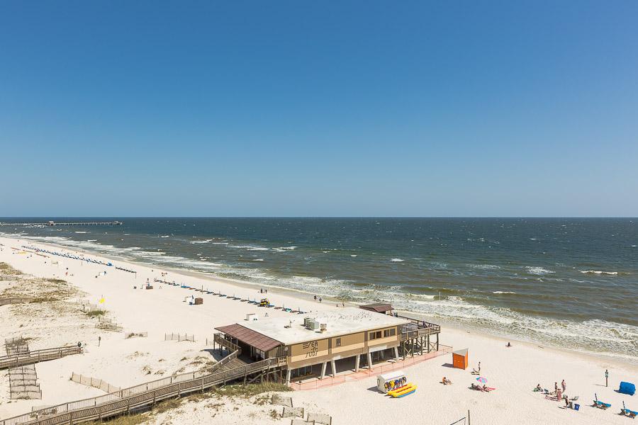 Seawind #804 Condo rental in Seawind Condominiums in Gulf Shores Alabama - #17