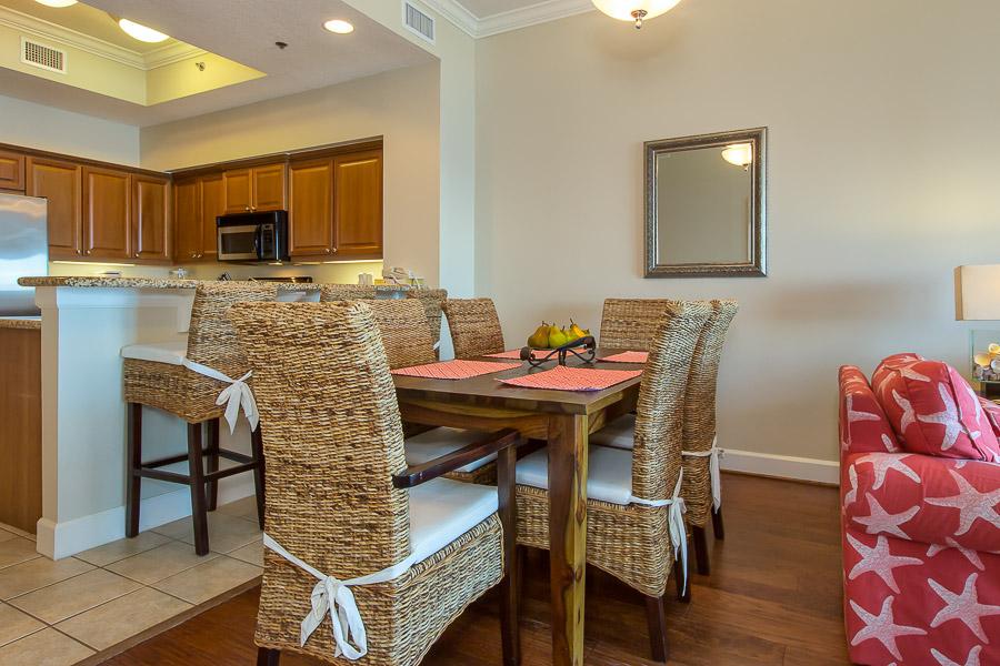 Seawind Penthouse #3 Condo rental in Seawind Condominiums in Gulf Shores Alabama - #3