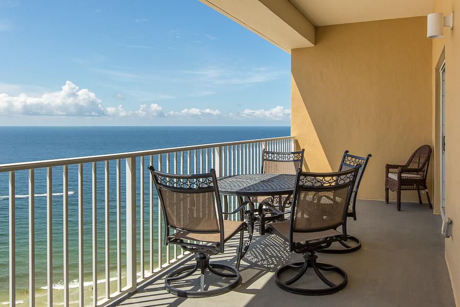Seawind Penthouse #3 Condo rental in Seawind Condominiums in Gulf Shores Alabama - #13