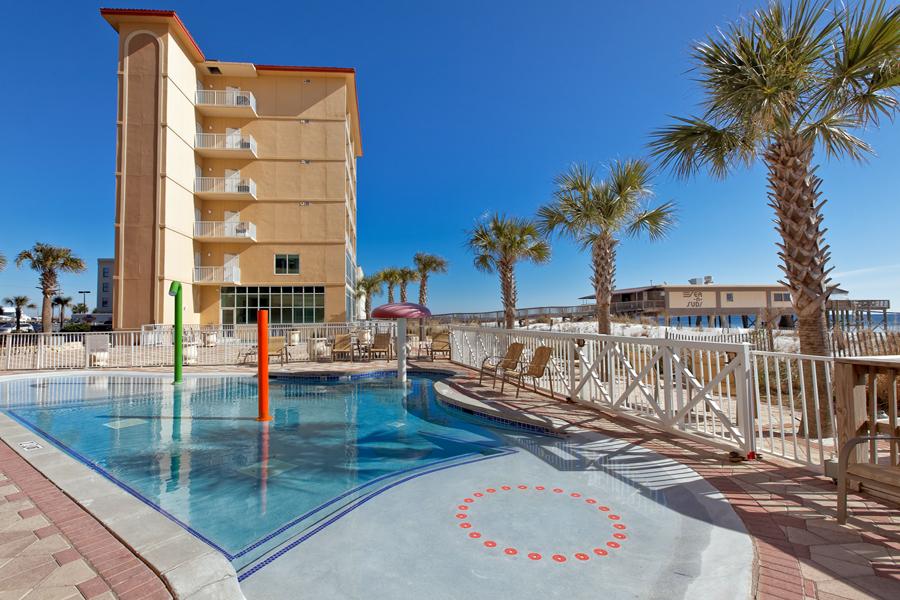 Seawind Penthouse #3 Condo rental in Seawind Condominiums in Gulf Shores Alabama - #16