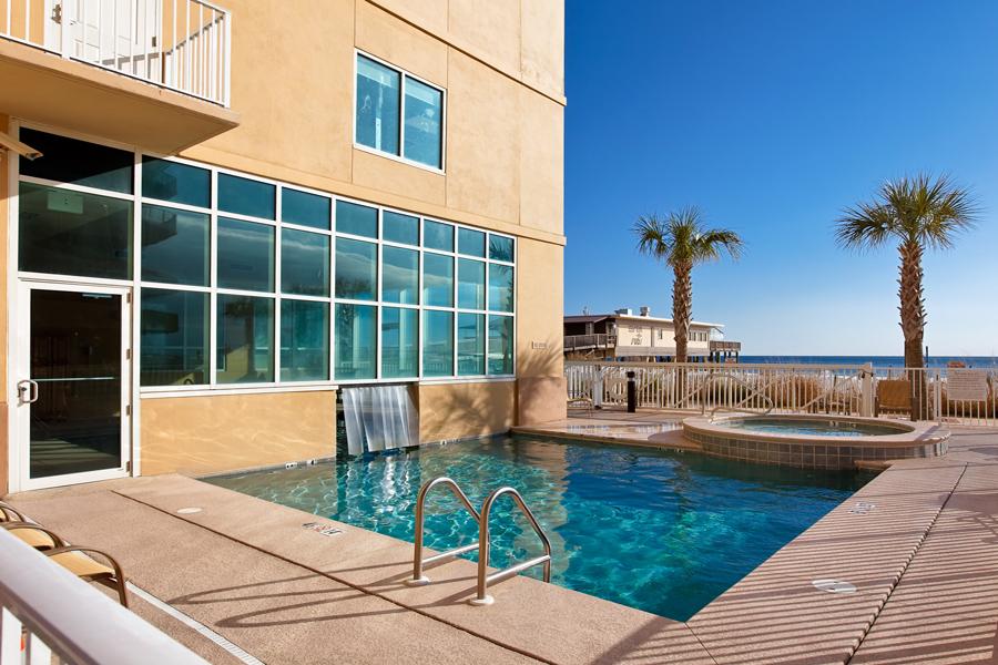 Seawind Penthouse #3 Condo rental in Seawind Condominiums in Gulf Shores Alabama - #17