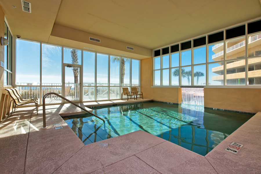 Seawind Penthouse #3 Condo rental in Seawind Condominiums in Gulf Shores Alabama - #18