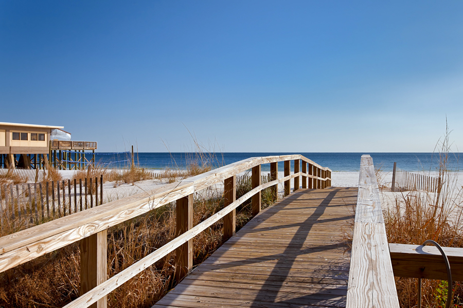 Seawind Penthouse #3 Condo rental in Seawind Condominiums in Gulf Shores Alabama - #19