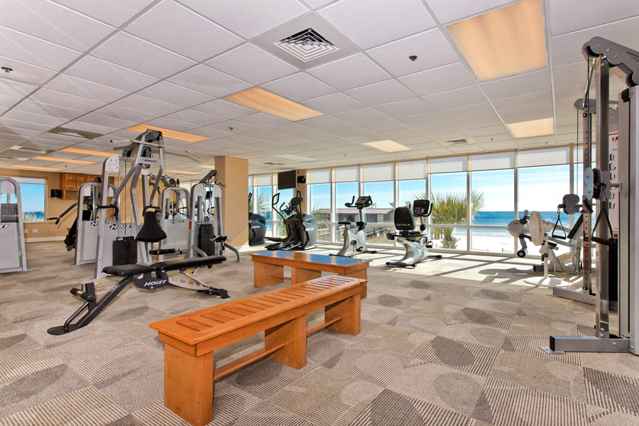 Seawind Penthouse #3 Condo rental in Seawind Condominiums in Gulf Shores Alabama - #21