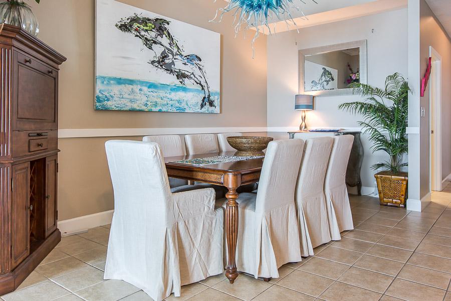 Seawind Penthouse #4 Condo rental in Seawind Condominiums in Gulf Shores Alabama - #3
