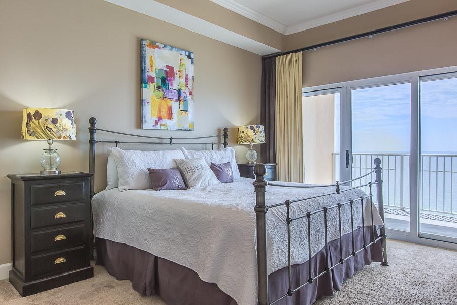 Seawind Penthouse #4 Condo rental in Seawind Condominiums in Gulf Shores Alabama - #5