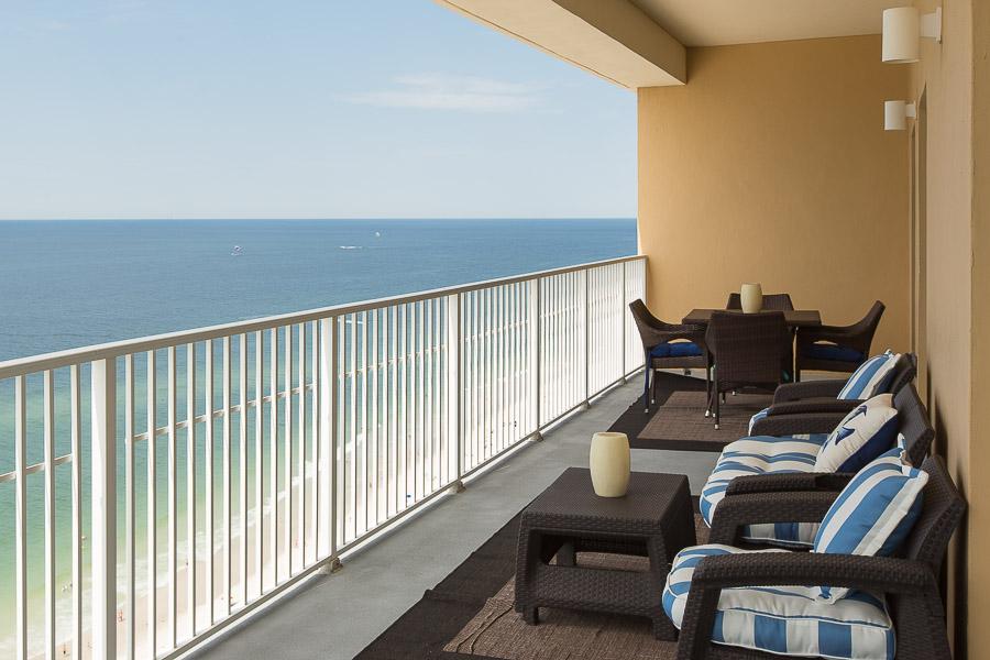 Seawind Penthouse #4 Condo rental in Seawind Condominiums in Gulf Shores Alabama - #15