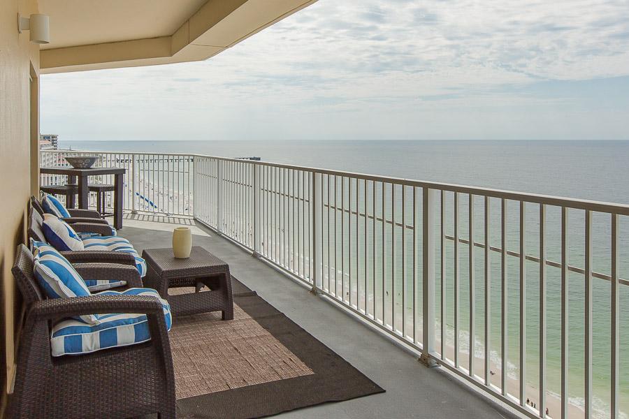 Seawind Penthouse #4 Condo rental in Seawind Condominiums in Gulf Shores Alabama - #16