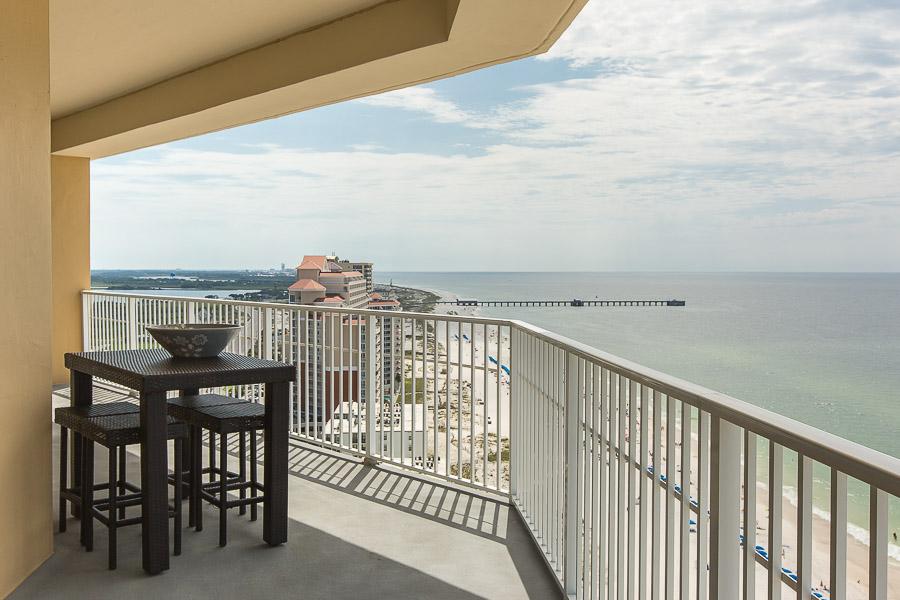 Seawind Penthouse #4 Condo rental in Seawind Condominiums in Gulf Shores Alabama - #17