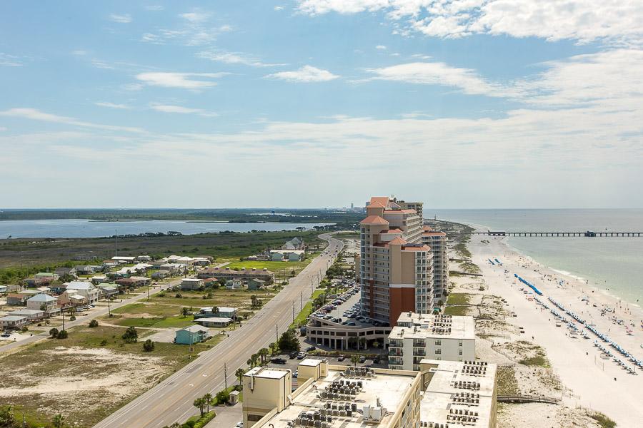 Seawind Penthouse #4 Condo rental in Seawind Condominiums in Gulf Shores Alabama - #18